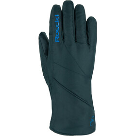 Roeckl Atlas GTX Gloves Kids, black